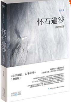 郭敬明/ 长江文艺出版社/250쪽/2014.5.1